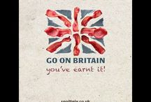 Competitions / spoiltpig competitions - Go on Britain you've earnt it!