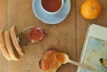 Food ~ Sauces, Jams, Pickles, Preserves and Dressings / by Megan Turvey