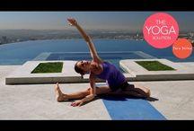 Yoga videó