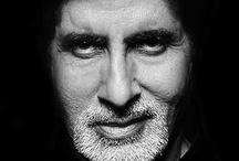 Amitabh Bachchan ... Big B