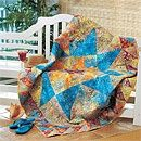 Beach Quilts / by Quirky Quilter