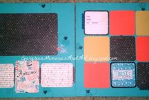 CTMH Picture My Life.  What's in your pocket? / Pocket scrapbooking is fast, simple and easy.  A great way to get your memories in an album and share with your family and friends.  And you can use those pocket cards for so many other cute crafts!  Check it out.