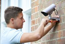 Wireless Security Alarms Systems