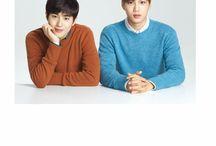 EXO Lotte Duty Free 161205