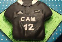 Cams 6th birthday