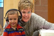 KidScreen / Our KidScreen Program screens over 5,000 kids each year for hearing, speech and vision problems that could impact that child's school performance.  Most of these kids are from at risk and low-income families.