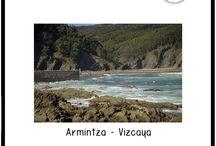 Destino Armintza / Fotografías de Destino de Armintza