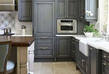 New House {Kitchen} / Kitchen ideas  / by Altar'd Market