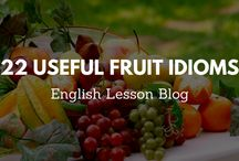 Ifluent English Lesson Blog / Useful English Materials from my lesson blog: https://www.ifluentenglish.com/lessonblog/