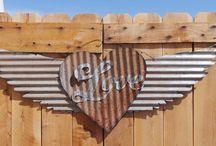 corrugated crafts ideas