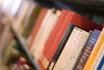 Books and Blogs