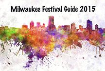 Family Fun in Milwaukee - Summer 2015 / by metroparent