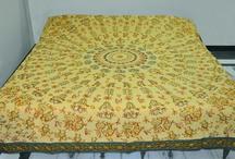 Vedic fabric