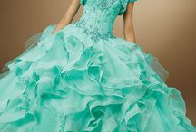 Quince Dress / Gowns for your Quinceañera