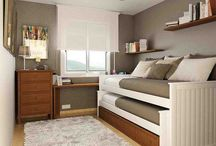 Very Small Bedrooms For Kids
