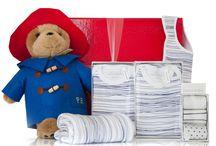 New gift box hamper range - Gift Wrapped Up