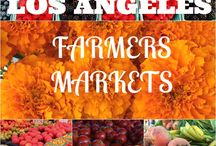 California Farmers Markets / California Farmers Markets