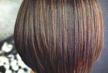 Kayla hair