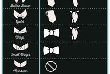 Gentleman's guide to fashion