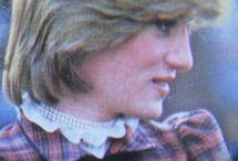 Diana & Charles years 1981 ~ 1989