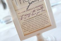 Thank you cards-everyday and Wedding