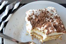 Desserts Recipes