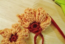 Crochet - Patterns to Save