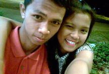 pasangan romantis:)