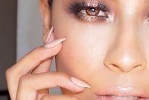 Soft makeup ideas