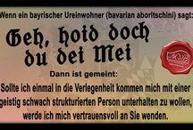 Bavaria - German