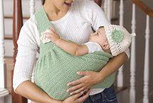 Bebektaşıma askısı