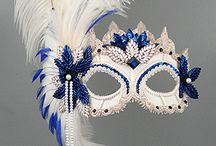 Masquerade / by Amie Boswell