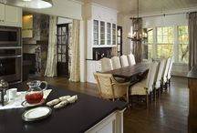 Lifestyle | Home | Dining Room