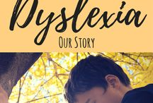 Dyslexia Resources