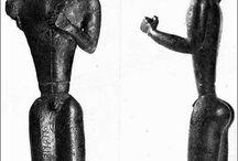 storia dell'arte: arte greca