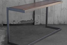 Table / Desk Ideas / by James Croft