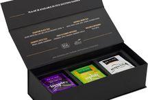 Te-a-me Gift Boxes