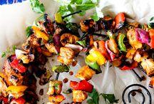 Food - grill