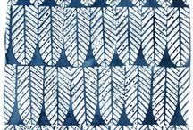 illustration - patterns