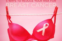 Breast Cancer Awareness Month / by Penrose-St. Francis Health Services