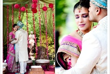 INDIAN WEDDINGS / by Salwa Photography