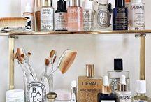 shelfies & beauty
