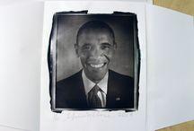 Alternative photographic process