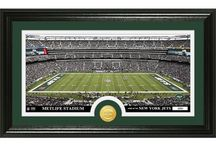 New York Jets Gear / New York Jets Gear, Jewelry, Shirts, Hats, Pants, Shoes, & Other Fun Products / Merchandise