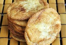 Cookies... / by Tara Jones