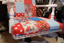 Craft Studio / by Donna Stees
