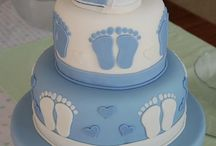 its a boy / girl cake