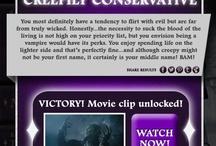 Movie Trivia and Etc