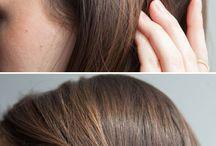 Makeup & hairstyles