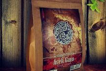 Guland's Bee Coffee / Arabica Coffee from Indonesia